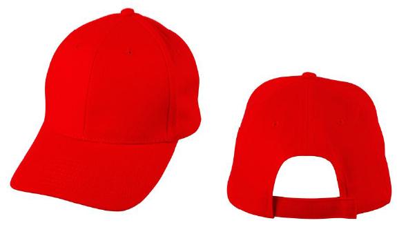 Sample Caps Pic